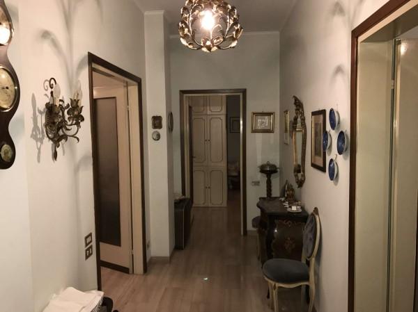 Appartamento in vendita a Monza, 190 mq - Foto 7