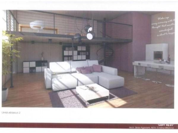 Appartamento in vendita a Torino, Torino, 70 mq
