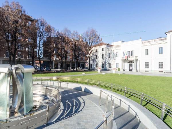Ufficio in affitto a Vinovo, Centro Paese, 80 mq