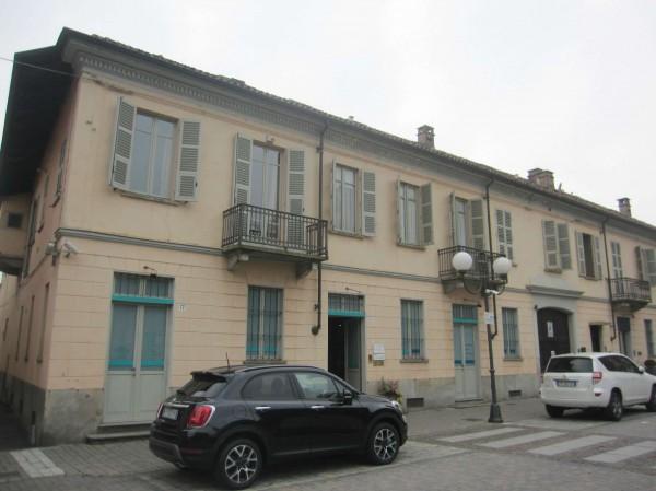 Ufficio in affitto a Vinovo, Centro Paese, 80 mq - Foto 3
