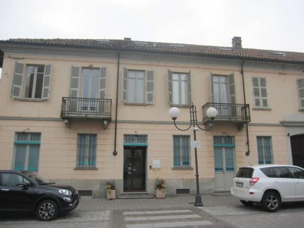 Ufficio in affitto a Vinovo, Centro Paese, 80 mq - Foto 2
