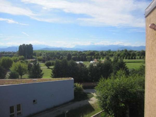 Appartamento in vendita a Vinovo, Vinovo, 90 mq - Foto 3