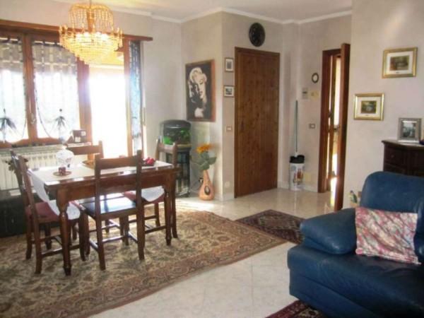 Appartamento in vendita a Vinovo, Vinovo, 90 mq