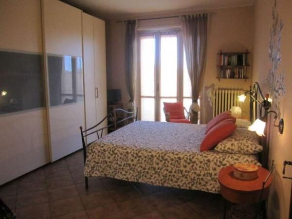 Appartamento in vendita a Vinovo, Vinovo, Con giardino, 130 mq - Foto 15