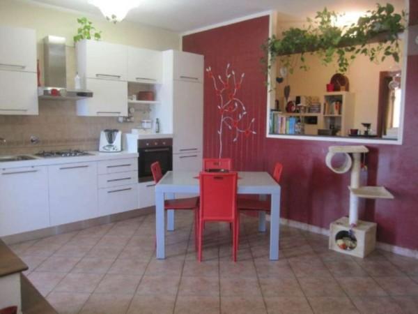 Appartamento in vendita a Vinovo, Vinovo, Con giardino, 130 mq - Foto 1