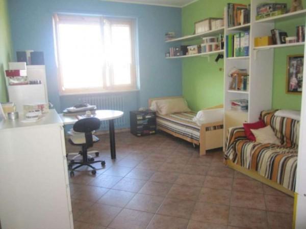 Appartamento in vendita a Vinovo, Vinovo, Con giardino, 130 mq - Foto 13