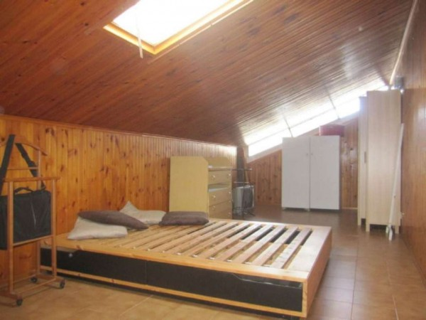 Appartamento in vendita a Vinovo, Vinovo, Con giardino, 130 mq - Foto 6