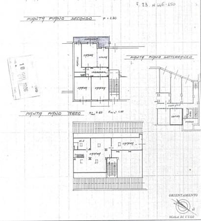 Appartamento in vendita a Vinovo, Vinovo, Con giardino, 130 mq - Foto 2