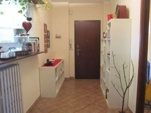Appartamento in vendita a Vinovo, Vinovo, Con giardino, 130 mq - Foto 8