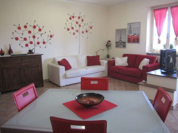 Appartamento in vendita a Vinovo, Vinovo, Con giardino, 130 mq - Foto 16