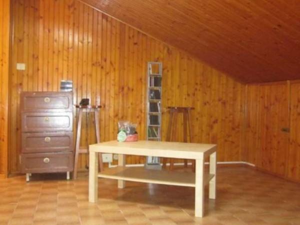Appartamento in vendita a Vinovo, Vinovo, Con giardino, 130 mq - Foto 7