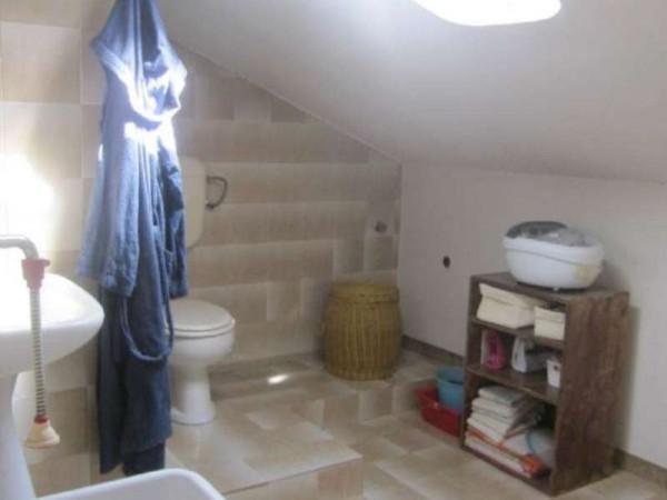 Appartamento in vendita a Vinovo, Vinovo, Con giardino, 130 mq - Foto 4