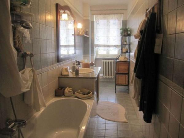 Appartamento in vendita a Vinovo, Vinovo, Con giardino, 130 mq - Foto 12