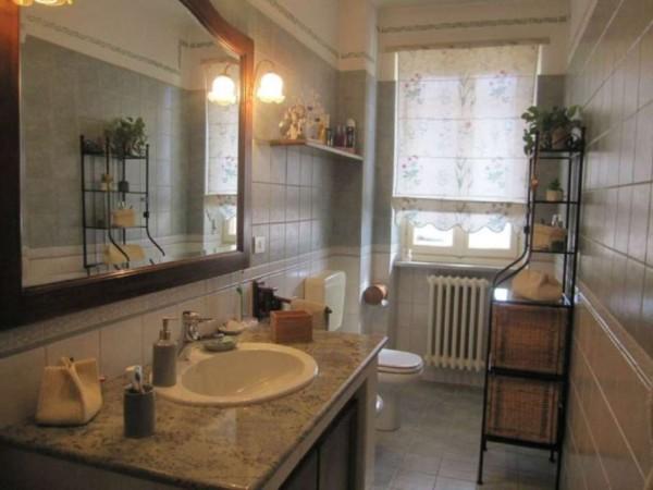 Appartamento in vendita a Vinovo, Vinovo, Con giardino, 130 mq - Foto 10