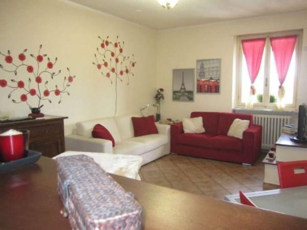 Appartamento in vendita a Vinovo, Vinovo, Con giardino, 130 mq - Foto 19