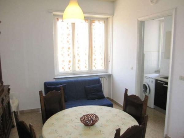 Appartamento in vendita a Vinovo, 1° Cintura, Arredato, 60 mq