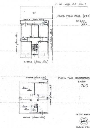 Casa indipendente in vendita a Vinovo, 1° Cintura, Con giardino, 360 mq - Foto 4