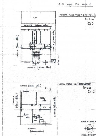 Casa indipendente in vendita a Vinovo, 1° Cintura, Con giardino, 360 mq - Foto 5
