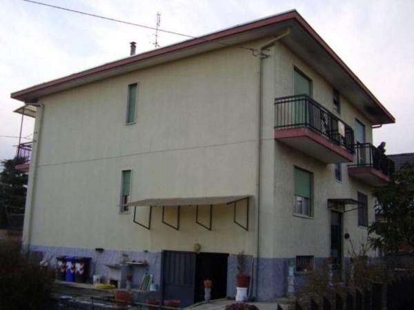 Casa indipendente in vendita a Vinovo, 1° Cintura, Con giardino, 360 mq - Foto 6