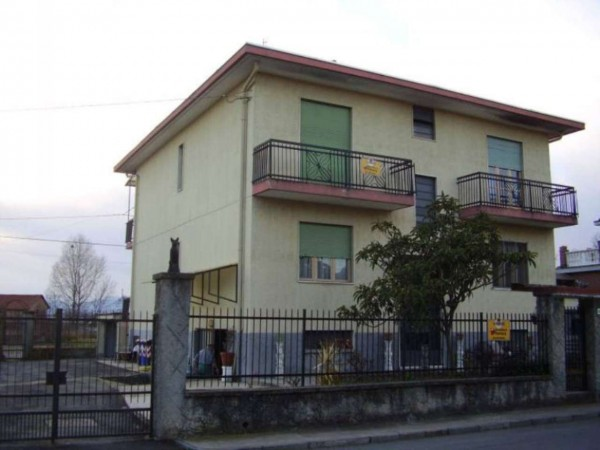 Casa indipendente in vendita a Vinovo, 1° Cintura, Con giardino, 360 mq - Foto 7