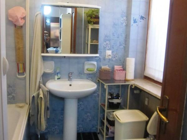 Appartamento in affitto a Vinovo, 1° Cintura, Con giardino, 110 mq - Foto 5