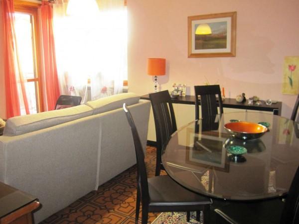 Appartamento in affitto a Vinovo, 1° Cintura, Con giardino, 110 mq
