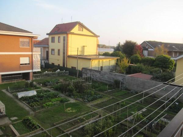 Appartamento in affitto a Vinovo, 1° Cintura, Con giardino, 110 mq - Foto 4
