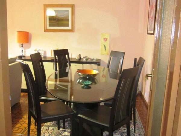 Appartamento in affitto a Vinovo, 1° Cintura, Con giardino, 110 mq - Foto 10