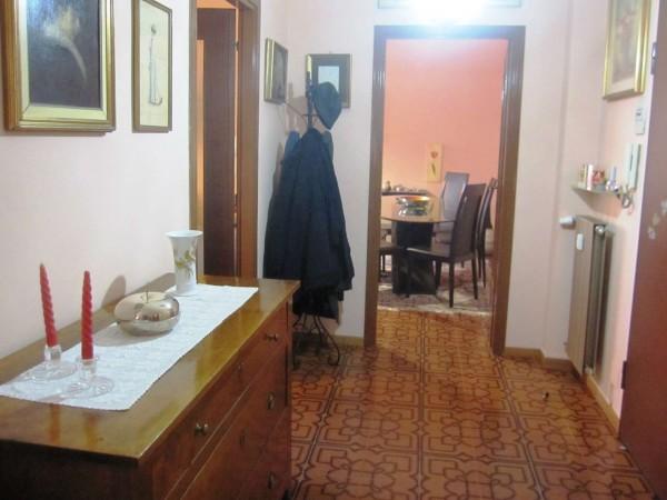 Appartamento in affitto a Vinovo, 1° Cintura, Con giardino, 110 mq - Foto 12