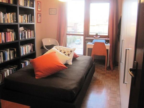 Appartamento in affitto a Vinovo, 1° Cintura, Con giardino, 110 mq - Foto 6