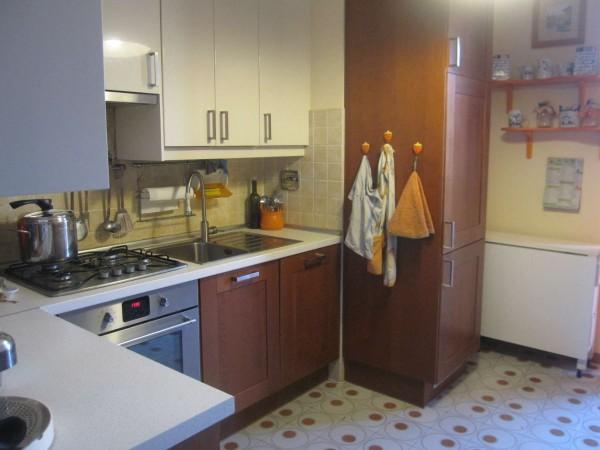 Appartamento in affitto a Vinovo, 1° Cintura, Con giardino, 110 mq - Foto 9