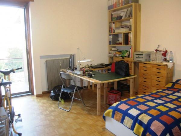 Appartamento in affitto a Vinovo, 1° Cintura, Con giardino, 110 mq - Foto 7