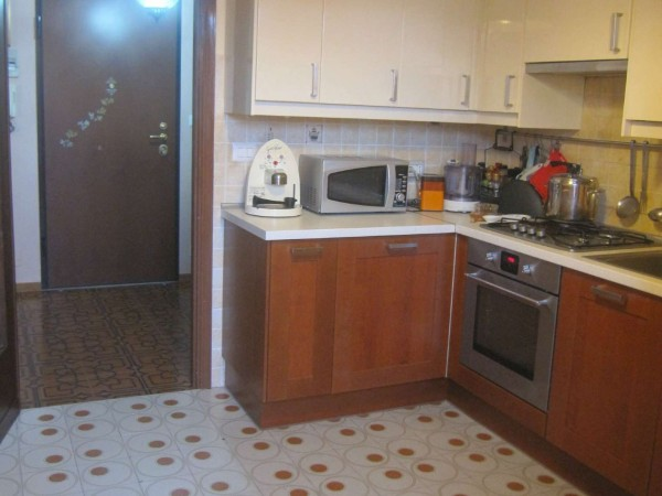 Appartamento in affitto a Vinovo, 1° Cintura, Con giardino, 110 mq - Foto 8