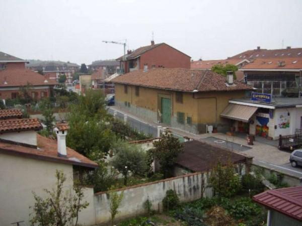 Appartamento in vendita a Vinovo, 1° Cintura, 40 mq