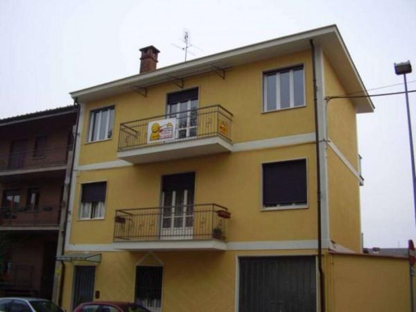 Appartamento in vendita a Vinovo, 1° Cintura, 40 mq - Foto 8