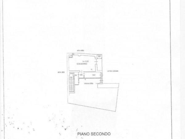 Appartamento in vendita a Vinovo, 1° Cintura, 40 mq - Foto 3
