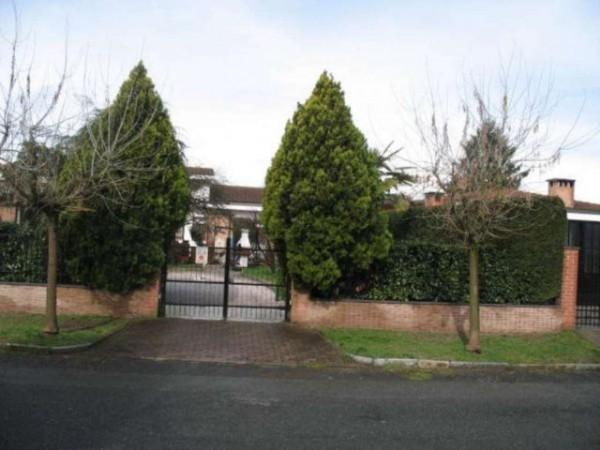 Villa in vendita a Vinovo, Le Torrette, Con giardino, 280 mq - Foto 6