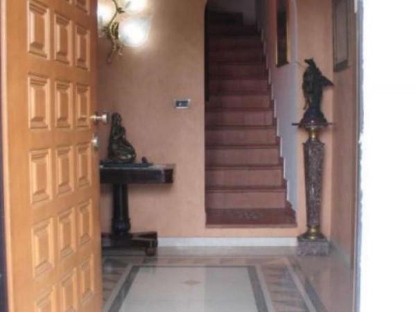 Villa in vendita a Vinovo, Le Torrette, Con giardino, 280 mq - Foto 12
