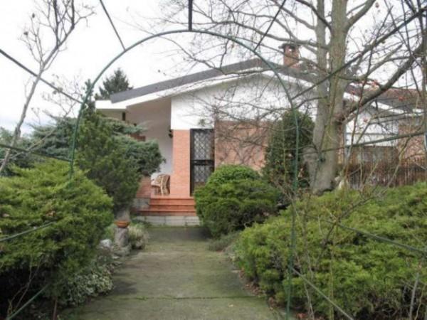 Villa in vendita a Vinovo, Le Torrette, Con giardino, 280 mq - Foto 7
