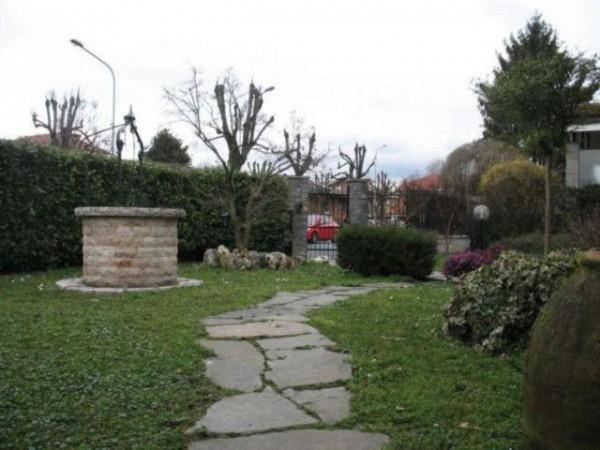 Villa in vendita a Vinovo, Le Torrette, Con giardino, 280 mq - Foto 15
