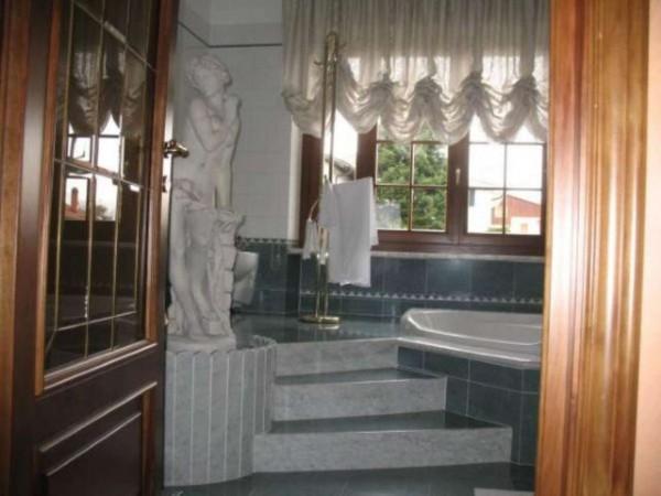 Villa in vendita a Vinovo, Le Torrette, Con giardino, 280 mq - Foto 13