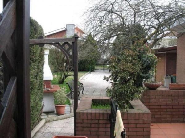Villa in vendita a Vinovo, Le Torrette, Con giardino, 280 mq - Foto 14