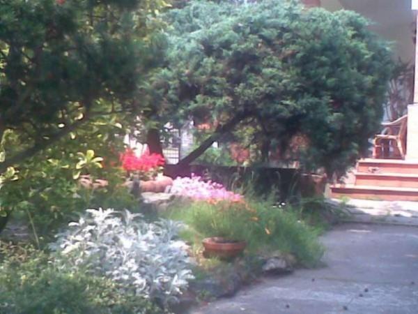 Villa in vendita a Vinovo, Le Torrette, Con giardino, 280 mq - Foto 3