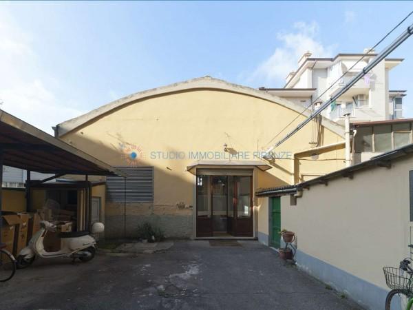Capannone in vendita a Firenze, 380 mq - Foto 21