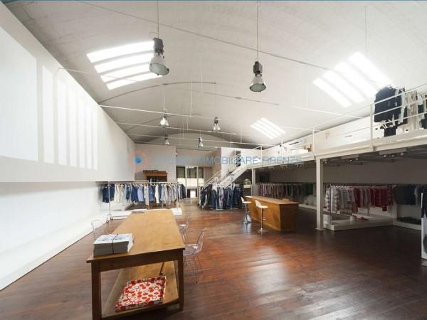 Capannone in vendita a Firenze, 380 mq - Foto 10