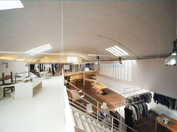 Capannone in vendita a Firenze, 380 mq - Foto 6