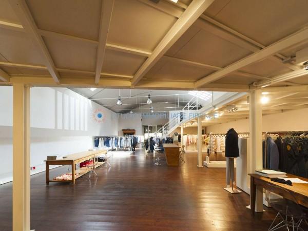 Capannone in vendita a Firenze, 380 mq - Foto 18