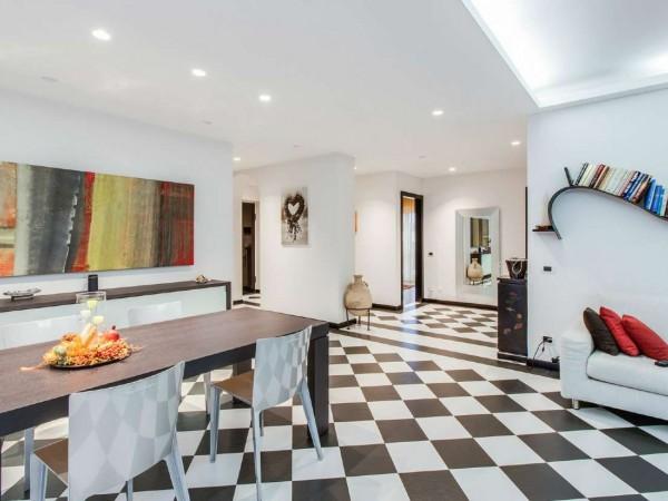 Appartamento in vendita a Varese, 172 mq - Foto 14