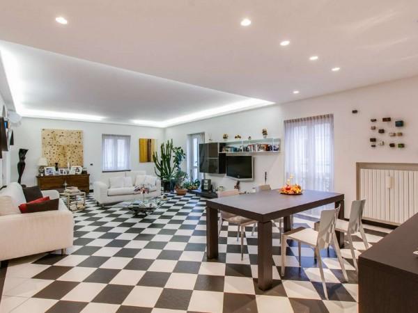 Appartamento in vendita a Varese, 172 mq - Foto 15