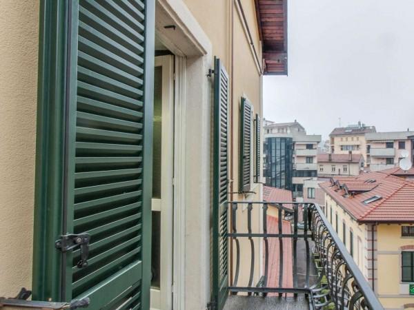 Appartamento in vendita a Varese, 172 mq - Foto 5